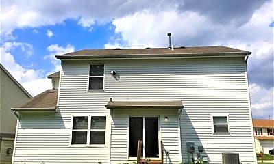 Building, 7831 Fairfax Loop Drive, 2