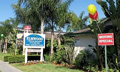 Elmwood Apartments, 0
