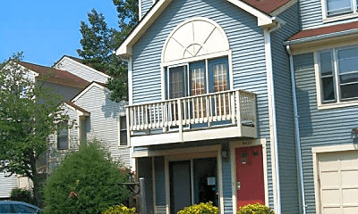 Building, 9420 Trevino Terrace, 1