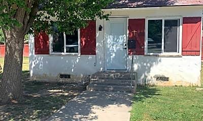 Building, 120 West Ave, 0