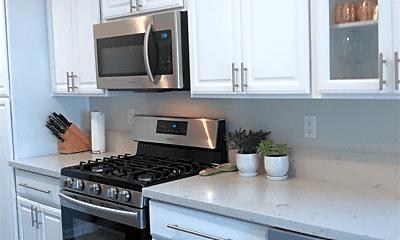 Kitchen, 2033 Felspar St, 1