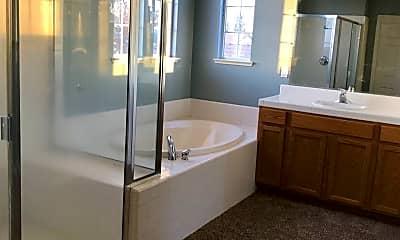 Bathroom, 3586 San Augustine Ave, 2