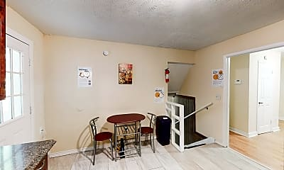 Dining Room, Room for Rent - Riverdale Home, 1