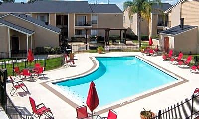 Pool, Bender Hollow, 0