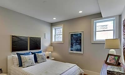 Bedroom, 2024 16th St NW, 1