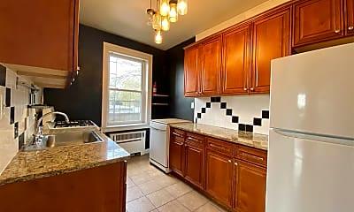 Kitchen, 292 Harrison Ave C1, 0