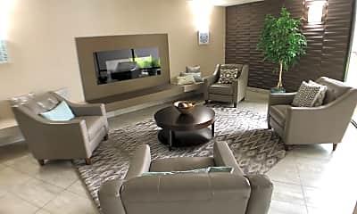 Living Room, 7200 York Ave S, 2