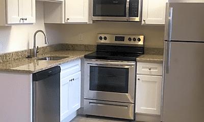 Kitchen, 20 E Water St, 0