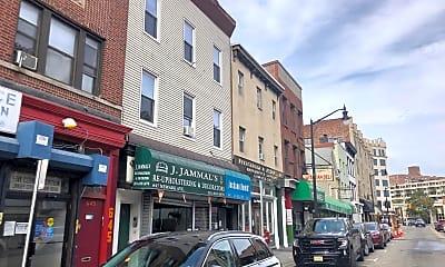 Building, 647 Newark Ave 1, 2