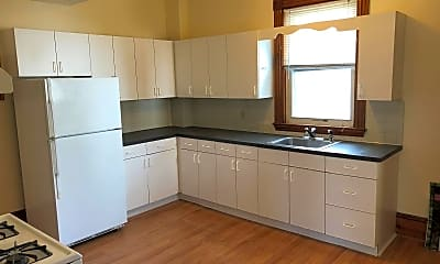 Kitchen, 31 Temple St, 0
