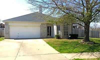 Building, 3904 Parkhaven Drive, 0