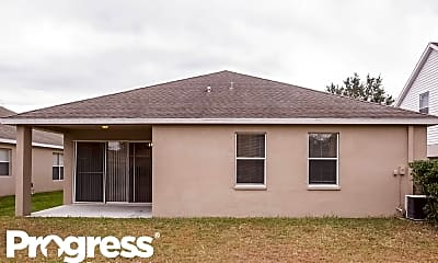 Building, 6327 Bridgecrest Dr, 2