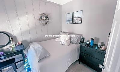 Bedroom, 54 Saxton St, 2