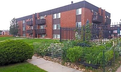 Cavalier Club Apartments, 0