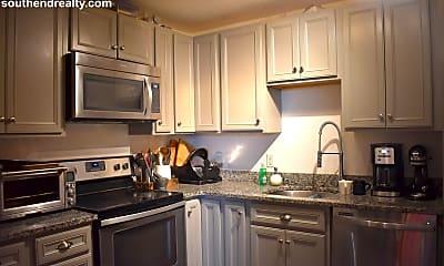 Kitchen, 94 Newbury Ave, 1