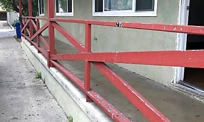 Patio / Deck, 6515 El Nido Ln, 0