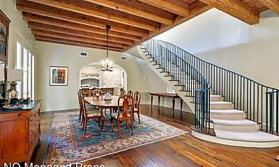 Living Room, 525 Madison St, 1
