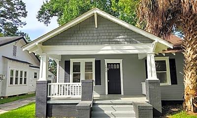 Building, 1013 Seiler Ave, 0