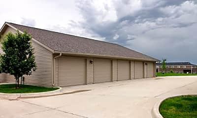 Building, 601 Lilac St, 1