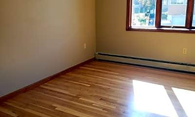 Bedroom, 1 Malden St, 1