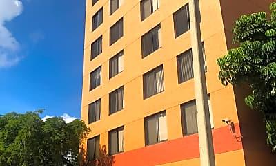 New Horizons Apartments, 2