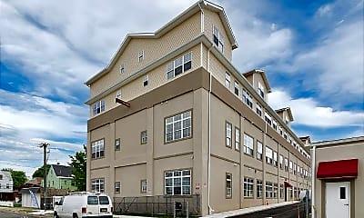 Building, 2 John St, 0