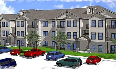 Building, 53 West, 0