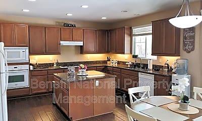 Kitchen, 26202 Jaylene St., 1