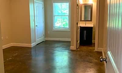 Living Room, 1420 A-B Cloverdale, 2