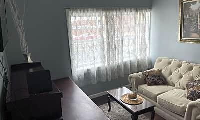 Living Room, 5923 N Broad St 1, 0