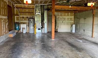 Patio / Deck, 5620 W Mercer Way, 2