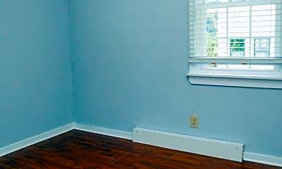 Bedroom, 12 Sheppard St, 2