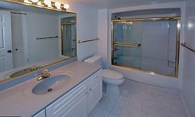 Bathroom, 2181 Jamieson Ave 1701, 2