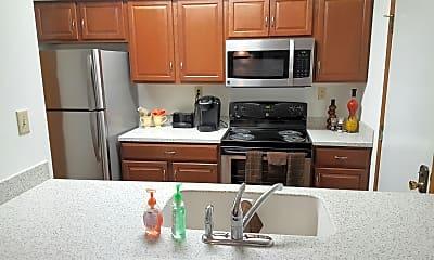 Kitchen, 6807 Brandt Pike, 2