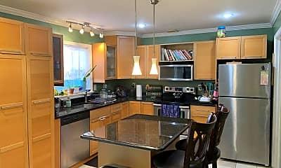 Kitchen, 8056 Powderbrook Ln, 1