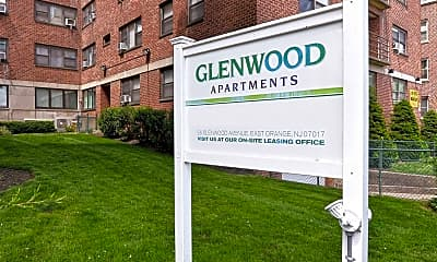 Building, 55 Glenwood, 2