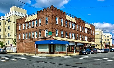Building, 1008 Central Avenue, 0
