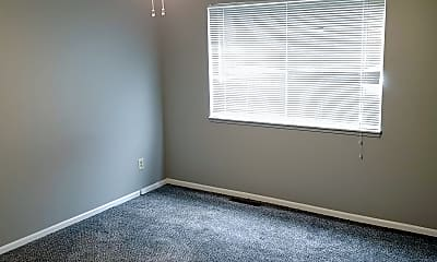 Bedroom, 9542 Mission Rd, 1