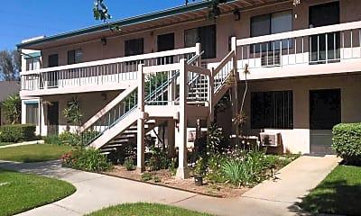 Villa Azusa Senior Apartments, 1