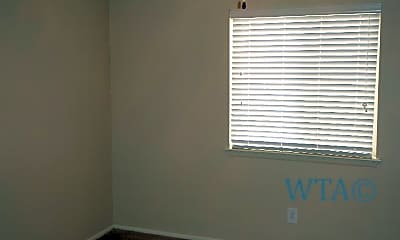 Bedroom, 16100 Henderson Pass, 2