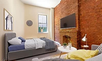 Living Room, 131 E 17th St, 0