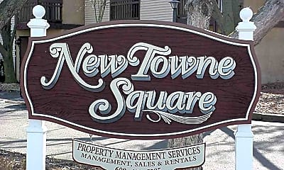 Community Signage, 727 E Black Horse Pike 3-9, 1