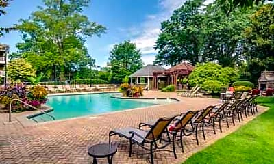 Pool, Evergreen Lenox Park, 1