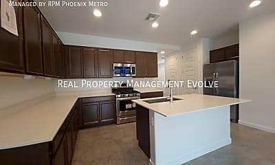 Kitchen, 9007 W Palo Verde Dr, 1