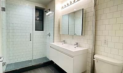 Bathroom, 3971 Gouverneur Ave 2-E, 0