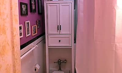 Bathroom, 145 W 79th St, 2