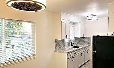 Kitchen, 2311 U St, 2