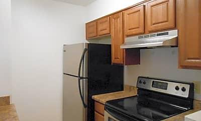 Kitchen, 1745 E Glenn St 138, 2