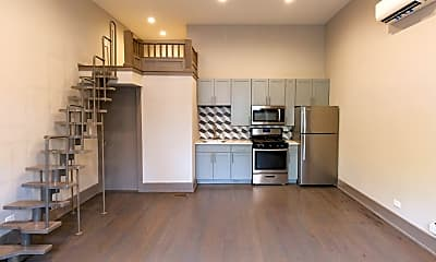 Kitchen, 2957 N Avers Ave, 0