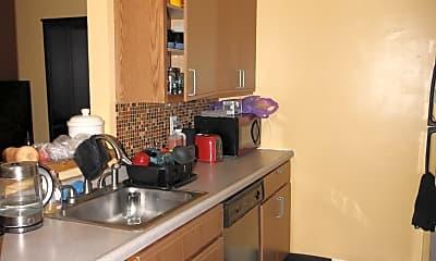 Kitchen, 1110 Sheffield St, 1